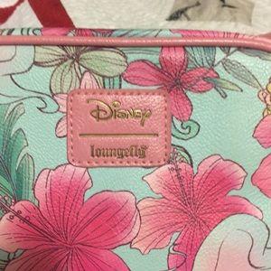 Loungefly Bags - Loungefly Disney Little Mermaid purse